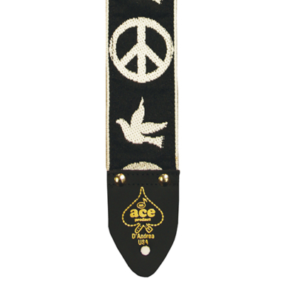 PEACE & DOVE