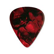 Celluloid-Standard-Red-Pearl