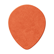 Delrex-Teardrop-Orange-Home