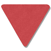 Delrex-Triangle-Red-Home