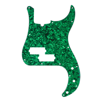 GREEN PEARL