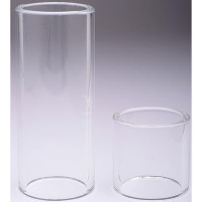 GLASS W/ KNUCKLE