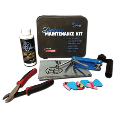DELUXE MAINTENANCE KIT