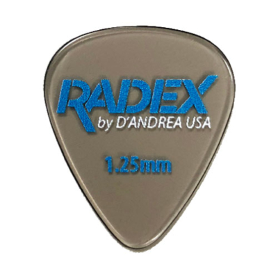 RADEX - 351 SHAPE