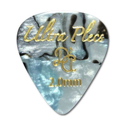ULTRA PLECS - ABALONE
